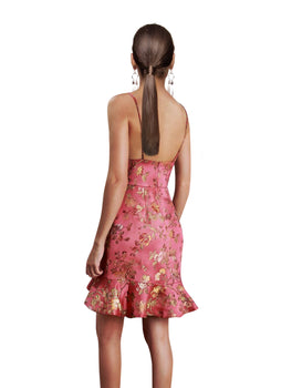 Zimmermann - Cavalier Flounce Bodice Dress