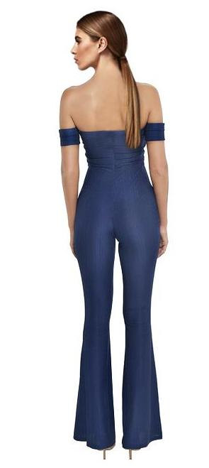 Misha Collection - Malika Pantsuit