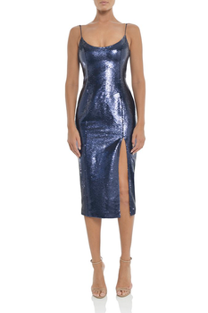 Misha Collection - Avery Sequin Dress