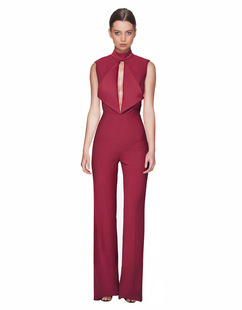 Misha Collection - Justine Jumpsuit