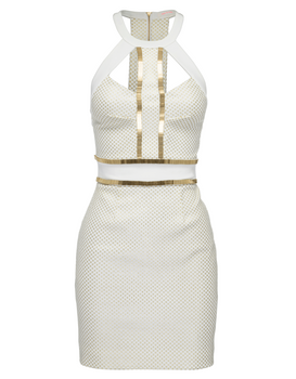 Sass & Bide - You`re Everywhere Dress - I am Finesse - 2
