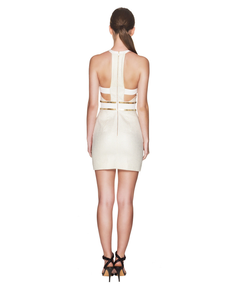 Sass & Bide - You`re Everywhere Dress