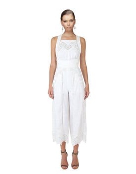 Zimmermann - Empire Virtue Jumpsuit
