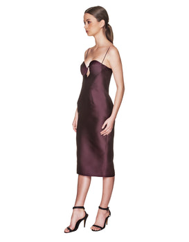 Zimmermann - Rhythm Sateen Lift Dress