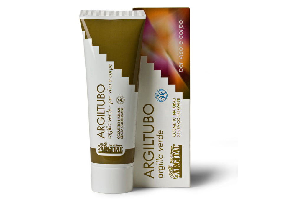 Argiltubo Clay Mask