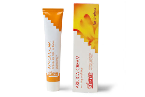 Arnica Cream for Bruises