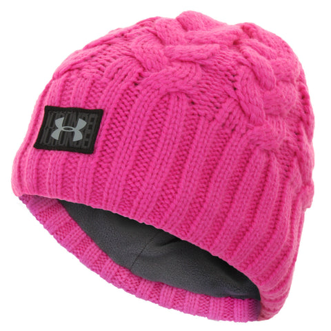 UNDER ARMOUR - DAME, AROUND TOWN HUE PINK