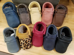 MishMoccs - White Owl Creek Boutique