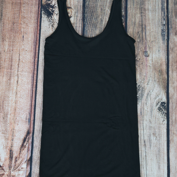 Grace & Lace Perfect Fit Tank