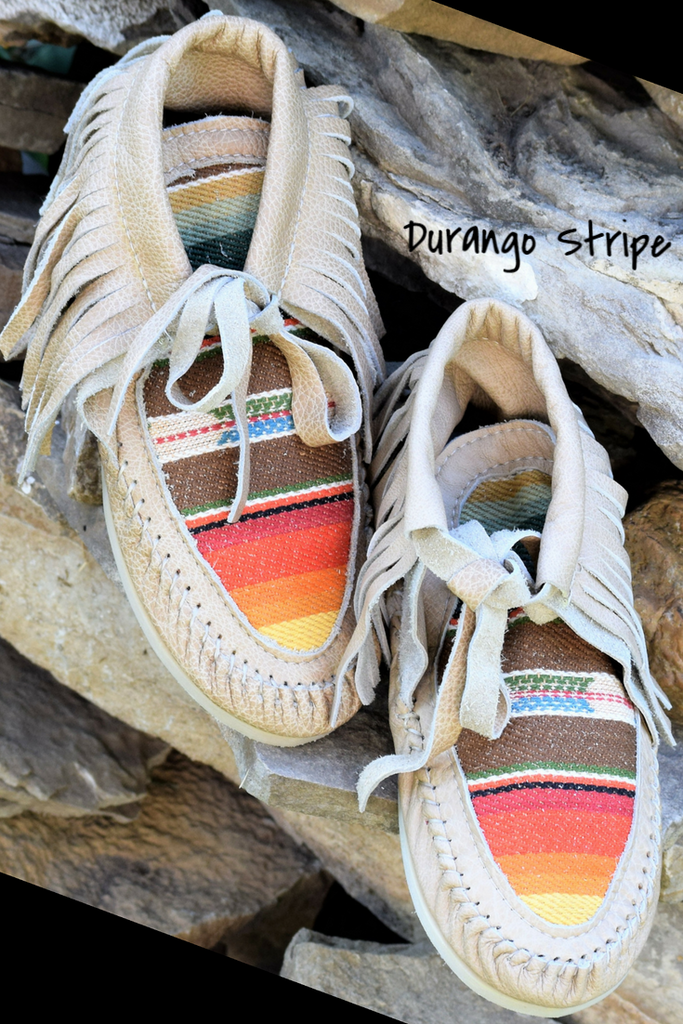 226f592914d ... LOREC Ranch Moccasins - White Owl Creek Boutique ...