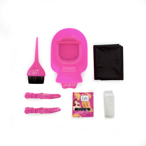 Lulu Beauty At Home Salon Kit