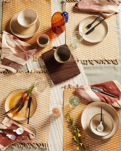 Four Ways to Set the Table for Thanksgiving