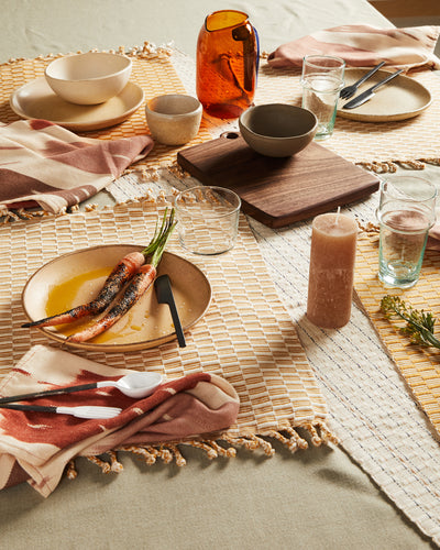 Tablescape: Harvest