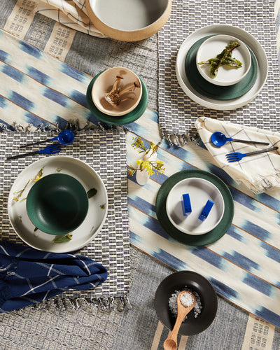 Tablescape: Midnight