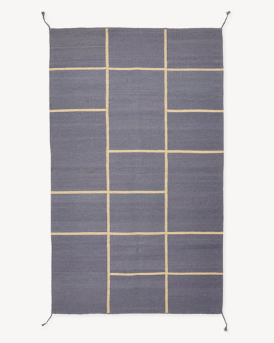 Spaces Rug - Lilac