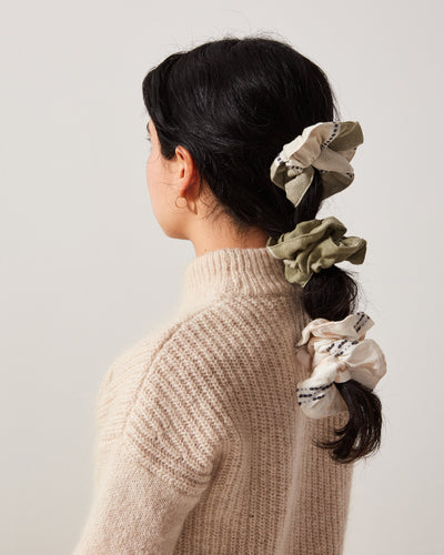 The Everyday Scrunchie - Texture