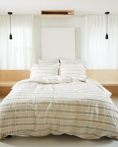 Texture Bedding Set
