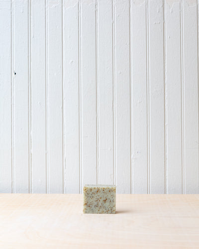 Palermo Soap - Tea Tree & Mint