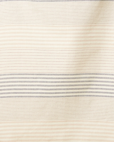 Apricot Stripe — Fabric by the Yard