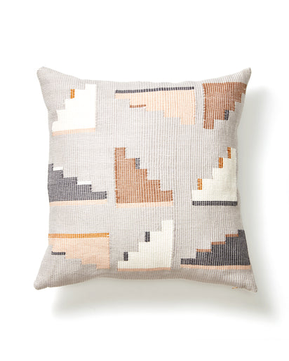 Barragan Pillow Light Grey