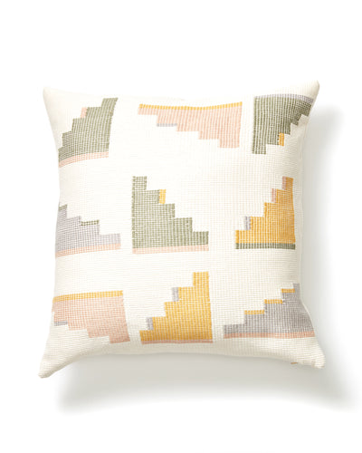 Barragan Pillow - Spring
