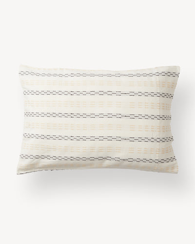 Texture Pillowcases
