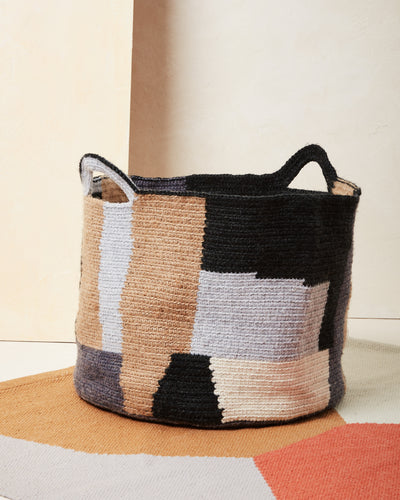 Blocks Basket - Large