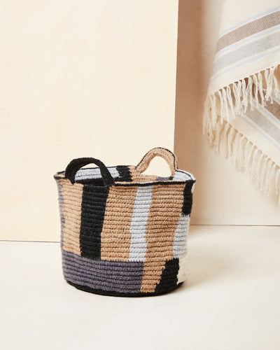 Blocks Basket - Medium