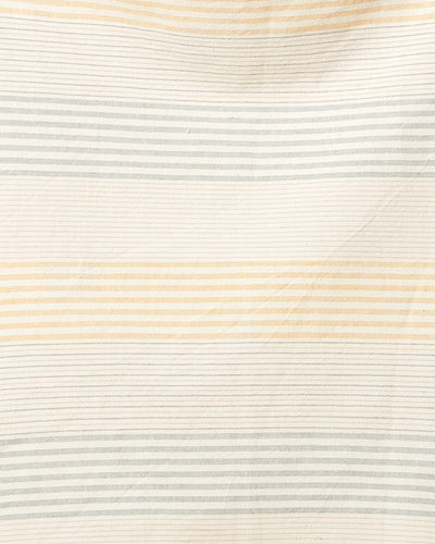 Dandelion Stripe — Fabric by the Yard