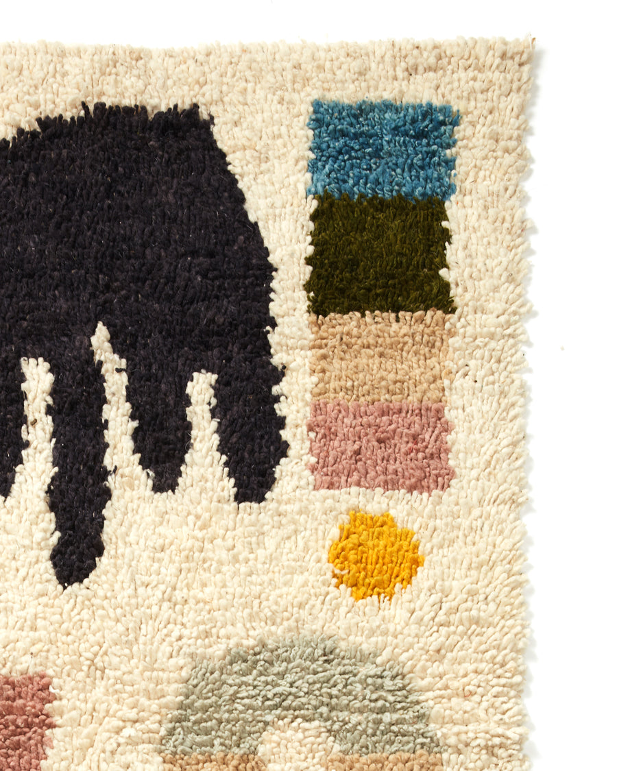 Dream Rug Bright