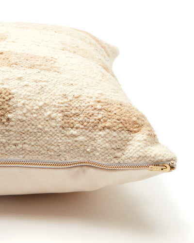 Shadow Pillow - Cream