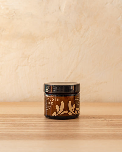 Apis Apotheca Golden Milk Cleansing Balm