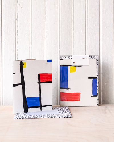 Moglea Bauhaus Boxed Card Set