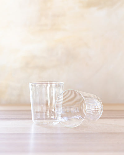 Luisa Acqua Glass (set of 2) - Millerighe