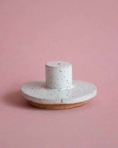 Speckled Incense Burner