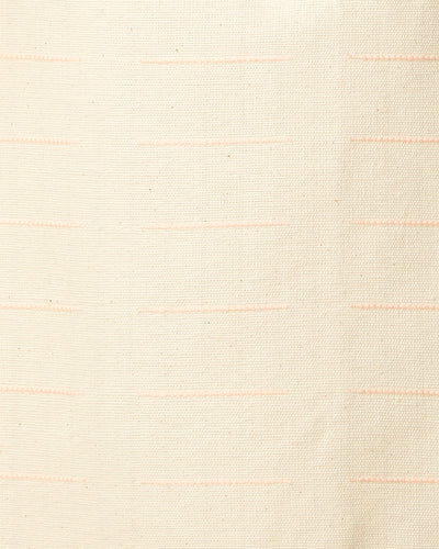Peach Dash — Fabric by the Yard