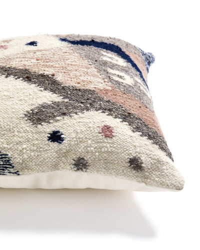 Cartographer Pillow - Light