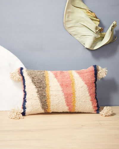 Diagonal Pillow - Original