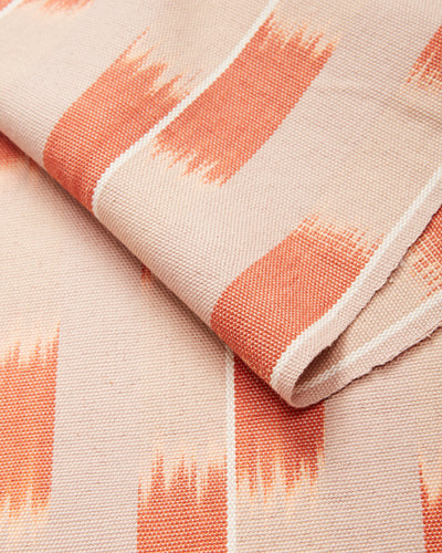 Ikat Runner - Rust
