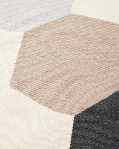 Stacks Rug - Oat