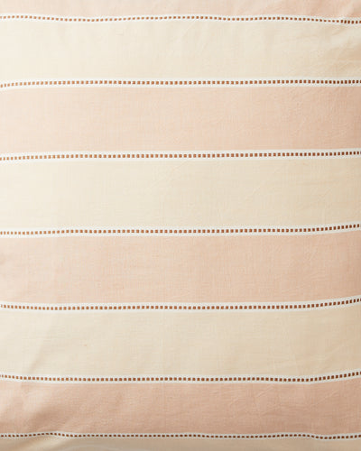 Stripes Clay — Fabric by the Yard
