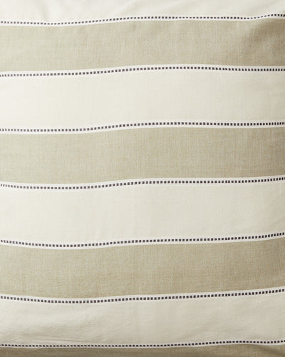 Stripes Sage — Fabric by the Yard
