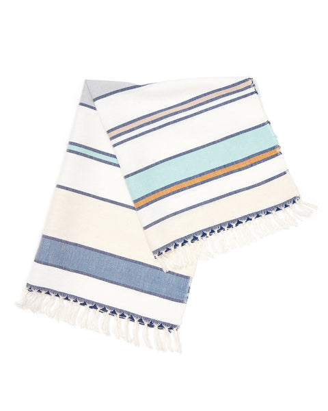 Lago Stripe Towel