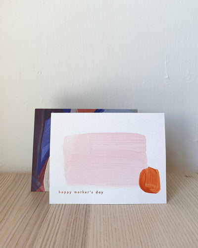 Sunrise Mother's Day Card