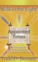 Appointed Times, by Todd Bennett