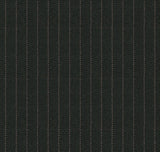 55% Polyester, 45% Wool Black Stripe Trouser