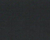 52% Wool, 48% Polyester Navy Solid Trouser