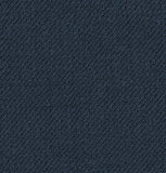 65% Poly 18% Viscose 17% Wool Blue Solid Trouser