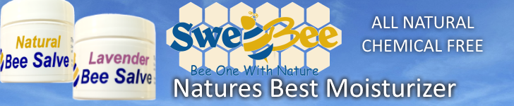 Buy Swe Bee All Natural Chemical Free Moisturizer