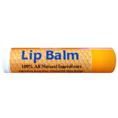 Swe Bee Beeswax Lip Balm - Citrus - MoreNature.com
